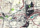 Карта города Сибай - Карты городов России.