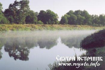 Водные ресурсы Арзамасского района