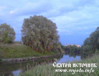 Водоёмы Ромодановского района