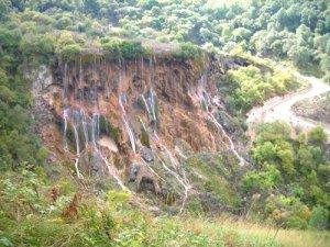 Водопад Гедмиш