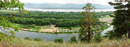 «Мастрюковские» озера у поселка Мастрюково