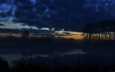 Озеро Кочь
