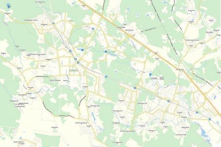 Река Горетовка