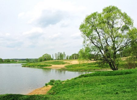 любосеевка река рыбалка
