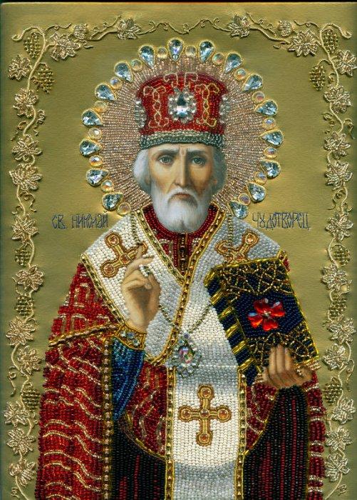 Николай Угодник, Николай Чудотворец